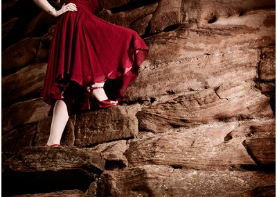 Climbing Fashion