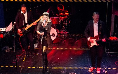 The Dirty Harry Trilogy – Blondie Tribute